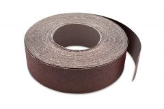 "4"" x 75 ft. Drum Sanding Rolls (add to cart to choose grit size)"