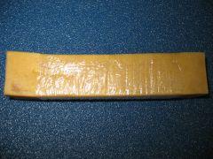 Belt Cleaning Bars